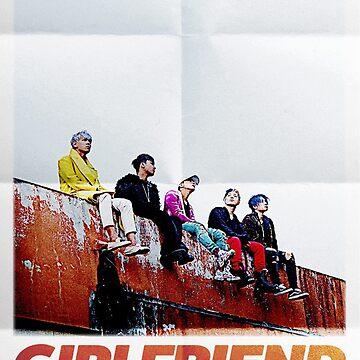 BIGBANG GIRLFRIEND by LowOnSuga