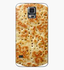 Crumpet Case/Skin for Samsung Galaxy