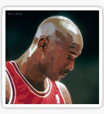 MJ 3/3 - Smile Design 2015 Sticker