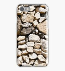 Stone texture iPhone case iPhone Case/Skin