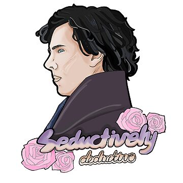 Sherlock Holmes by NataliaSurkova