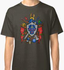 Legend of Items Classic T-Shirt