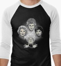 Golden Girls Men's Baseball ¾ T-Shirt