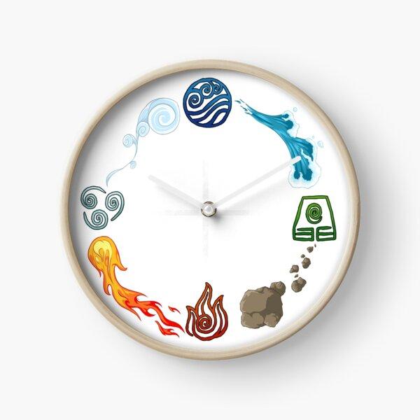 Balance Clock