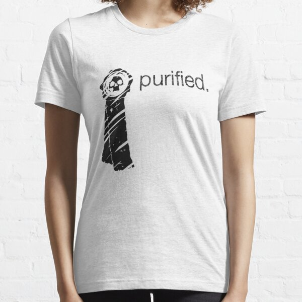 Purity Seal (Light Background) Essential T-Shirt