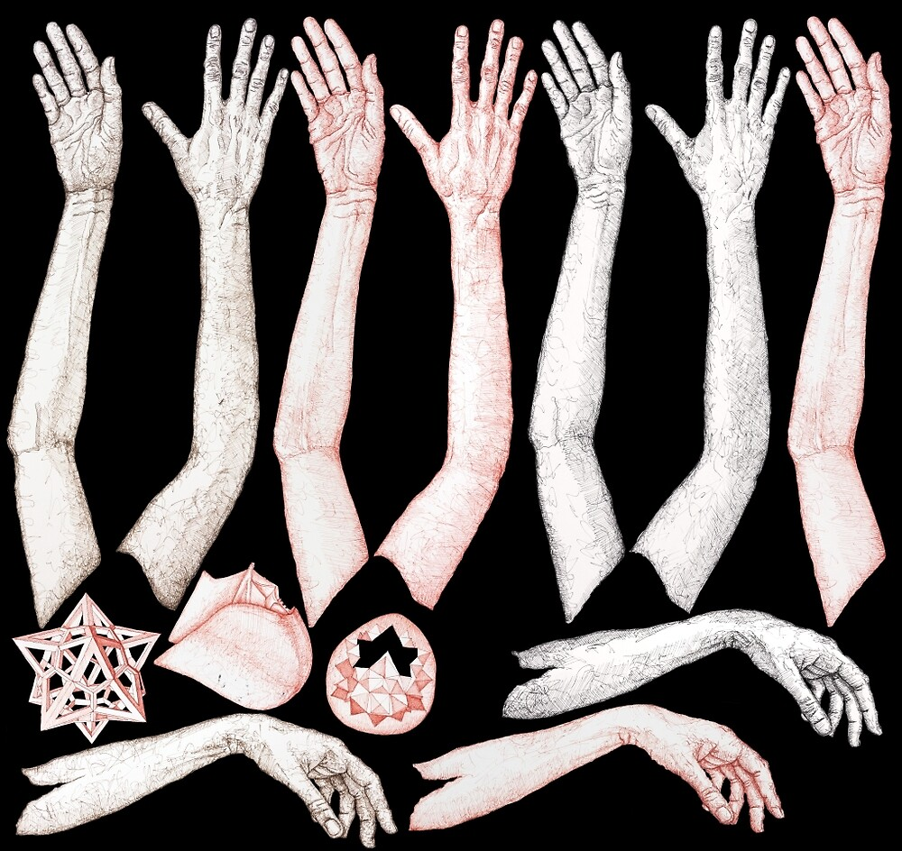 Hands Chart by dimmerlight