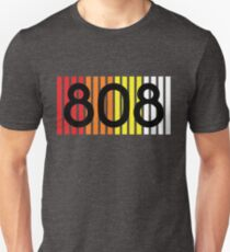 Roland 808 - 2 Unisex T-Shirt
