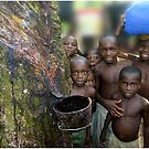 Children of the Rubber Forest by Wayne King