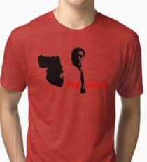 The killer Tri-blend T-Shirt