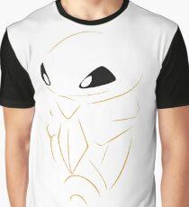 Kakuna Pokemon Graphic T-Shirt