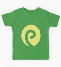 Politoed Swirl Kids Clothes