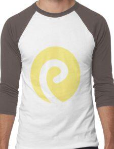 Politoed Swirl Men's Baseball ¾ T-Shirt