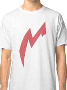 Zangoose Stripe Classic T-Shirt