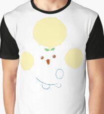 Jumpluff Pokemon Graphic T-Shirt
