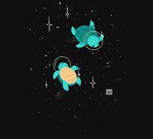 Space Turtles Unisex T-Shirt