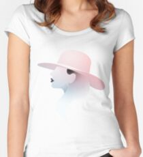 Ready for you Women's Fitted Scoop T-Shirt