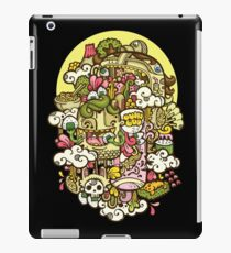 Midnight Hunger iPad Case/Skin