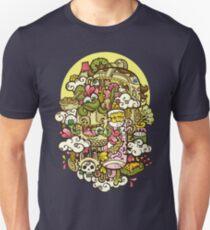 Midnight Hunger Unisex T-Shirt