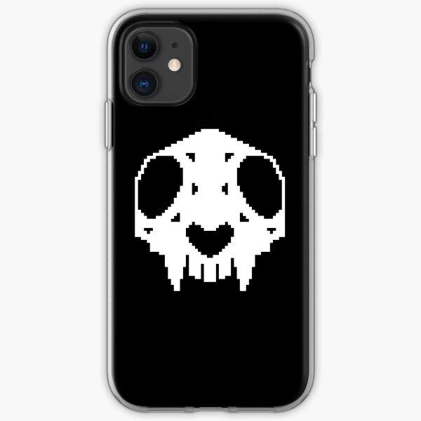 Mascotas Muertos - Canine iPhone Soft Case