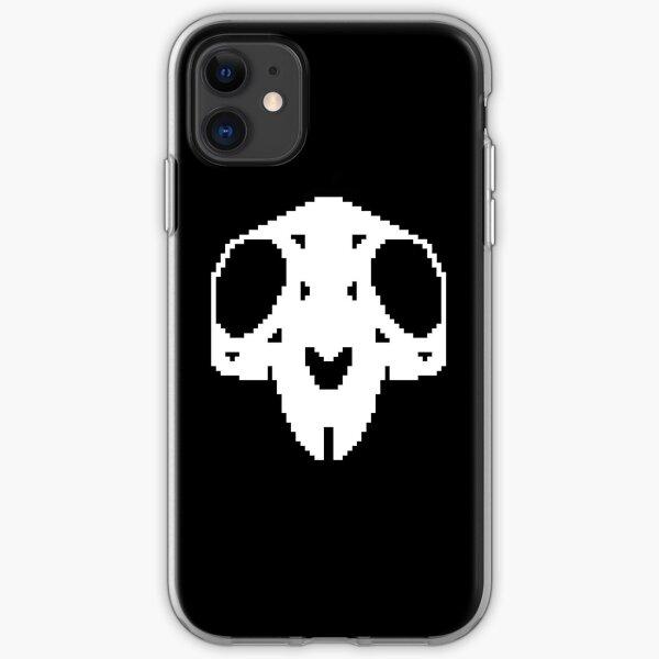 Mascotas Muertos - Lagomorph iPhone Soft Case