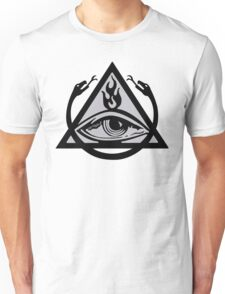 The Order of the Triad (The Venture Brothers) - No text! Unisex T-Shirt