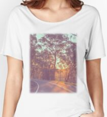 Afternoon Drive Women's Relaxed Fit T-Shirt