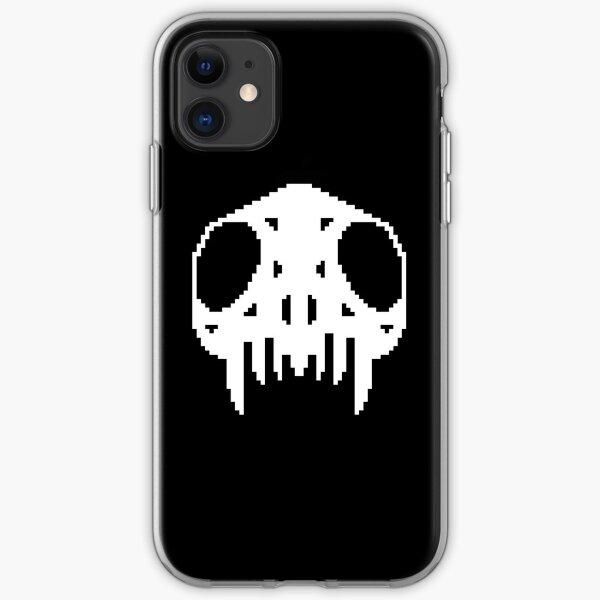 Mascotas Muertos - Therapod iPhone Soft Case