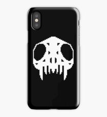 Mascotas Muertos - Therapod iPhone Case/Skin