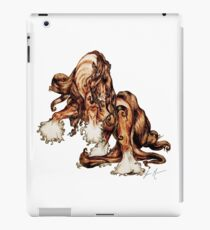 """Stallion Swagger"" iPad Case/Skin"