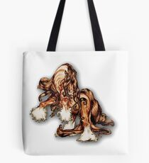 """""""Stallion Swagger"""" Tote Bag"""