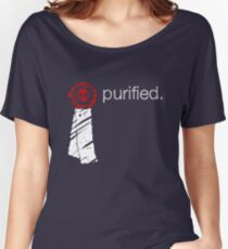 Purity Seal Women's Relaxed Fit T-Shirt