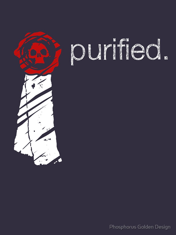 Purity Seal | Unisex T-Shirt