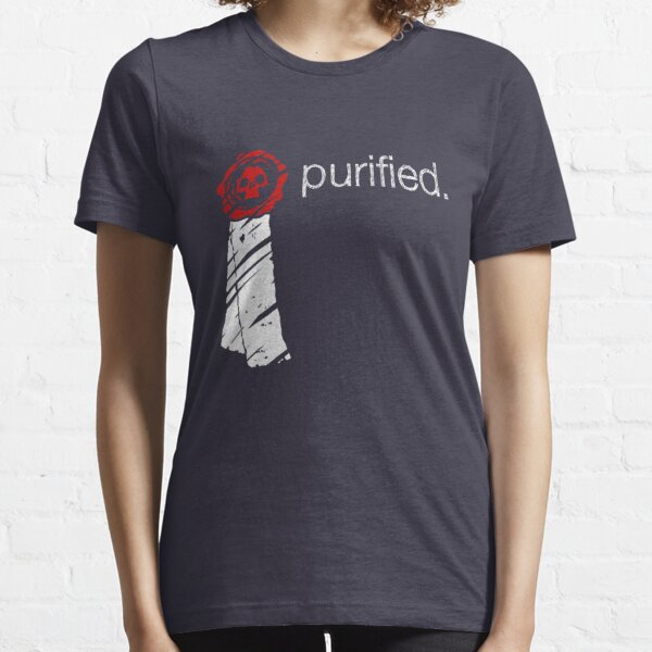 Purity Seal Essential T-Shirt