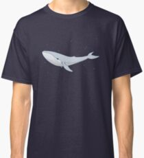 The Whale In The Night Classic T-Shirt