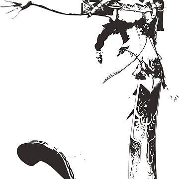 Zelda by Gameandgeek