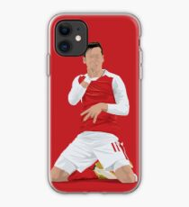 Mesut özil Iphone Cases Covers Redbubble