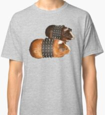 Cursed Punk Pig Classic T-Shirt