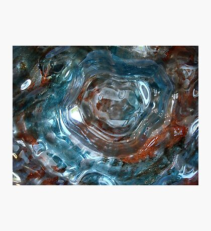 Art Glass Photographic Print
