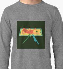 Meal Time Lightweight Sweatshirt