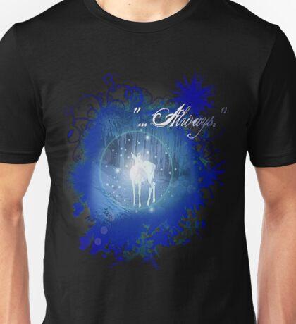 Potter T- shirt Unisex T-Shirt