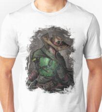 Gunslinger Fett Unisex T-Shirt