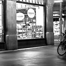 Sydney CBD by aambience
