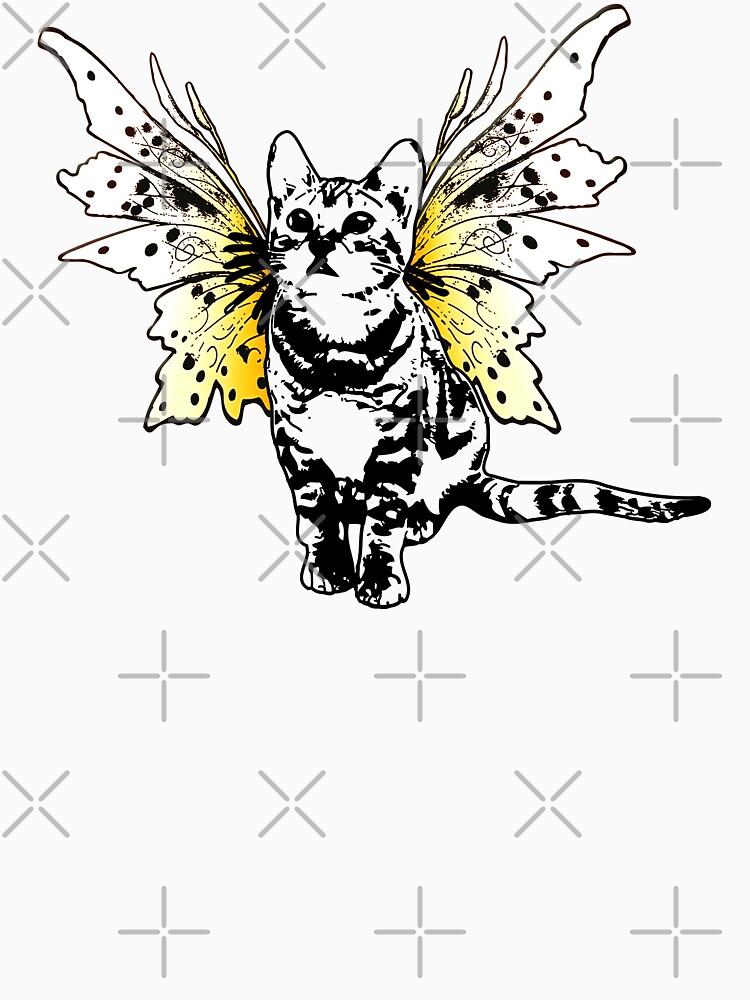 He's A Fairy Sweet Kitty by LittleMissTyne