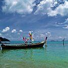 Krabi by aambience