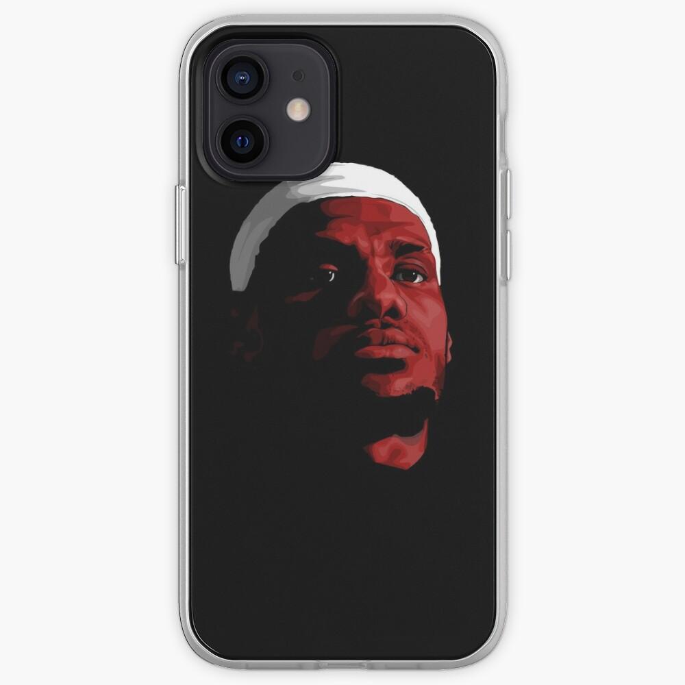 James Lebron   Coque iPhone