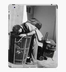 Forage iPad Case/Skin