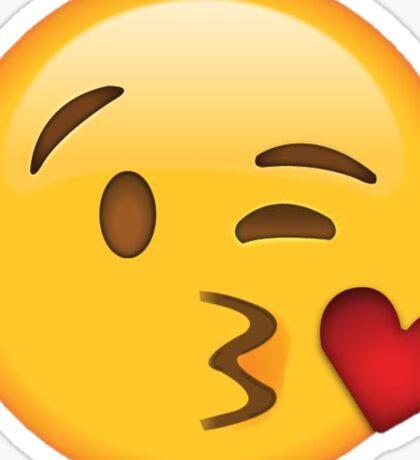 Emoji Modèle Kissy Face à Imprimer Uncuworkbloom Ga