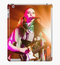 Kate Nash iPad Case/Skin