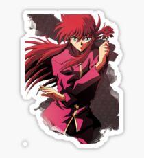 Kurama Sticker
