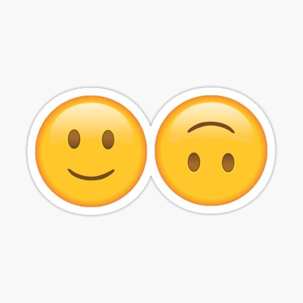 Kopf emoticon was bedeutet auf dem Was bedeutet
